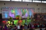 Jamajské tance Double X