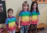 Děti z duhové školky Studentská Klatovy
