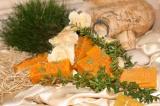Rakytník - přírodní mýdlo s vůní citrusů, 100g