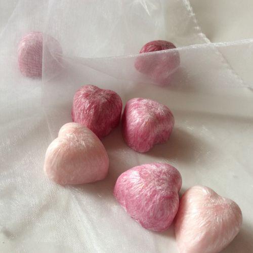 vonný vosk jahody