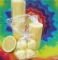 Vonné svíčky - citron