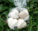 Vanilka - vonný vosk - dárkový balíček Supeko