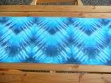 Prostírání batika Modré vlny