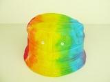 Duhový dětský klobouček