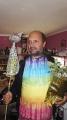 Vladimír a jeho dárečky :-)