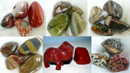 Drahé kameny charakteristika a působení