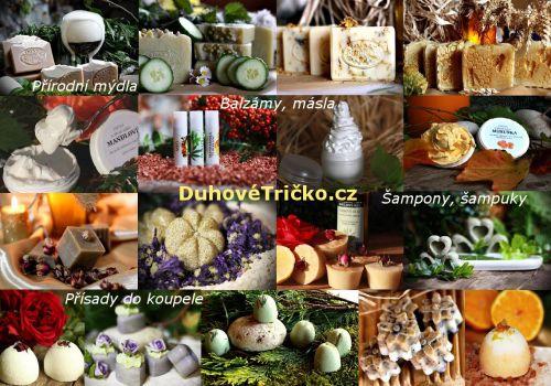 Čerstvá přírodní kosmetika bio kvalita