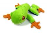 Žába - žába plyšová velká 18 cm