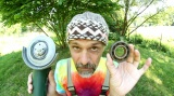 Čepice zmijovka černá - video Tajemství kuličkového ložiska