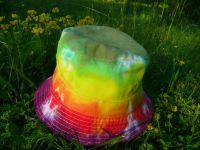 Veselý klobouček pro dospělé batika