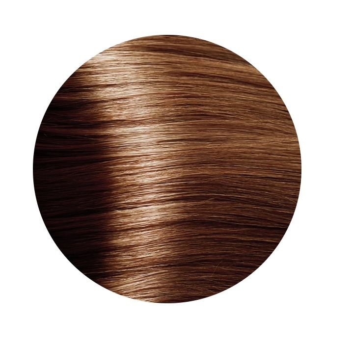 Přírodní barva na vlasy MEDOVÁ Voono