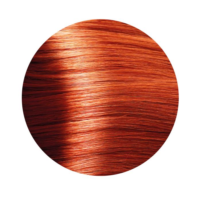 Přírodní barva na vlasy Orange