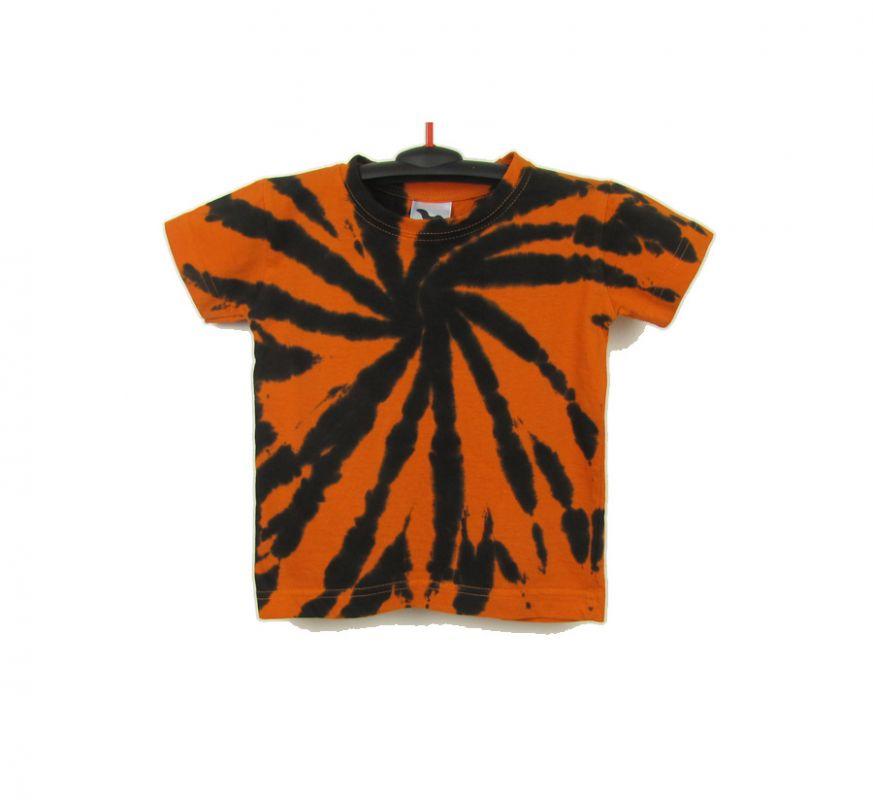 Vidlákovo dětské tričko VDT001 velikost 110 cm