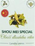 Bílý čaj SHOU MEI special - Obočí dlouhého věku, 15g