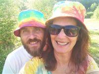 Pavlík a Madlenka v kloboučkách