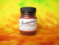 Barva na vlnu a hedvábí Acid Dyes - 609 ČERVENÁ ŠARLATOVÁ