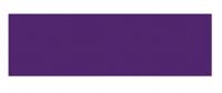 Barva na vlnu hedvábí fialový purpur