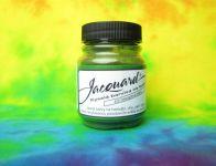 Barva na vlnu a hedvábí Acid Dyes - 629 ZELENÁ SMARAGDOVÁ