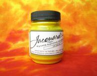 Barva na vlnu a hedvábí Acid Dyes - 636 OKROVÁ ZLATÁ
