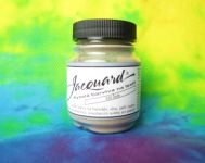 Barva na vlnu a hedvábí Acid Dyes - 638 ŠEDÁ STŘÍBRNÁ
