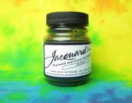 Barva na vlnu a hedvábí Acid Dyes - 639 ČERNÁ