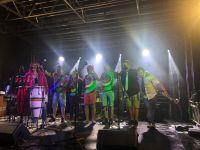 Reggae skupina Karavana