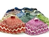 Zmijovka - čepice zmijovka všechny barvy