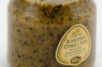 Schizandra čínská v medu