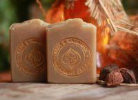 Argan, ricín, hedvábí - přírodní šampon