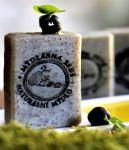 ČERNÁ OLIVA 72% s ricínovým olejem Zvláčňující mýdlo, 50g