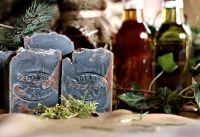 Mýdlo s mumiem a léčivými oleji
