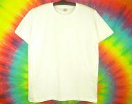 Kvalitní pánské bílé tričko