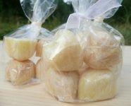 Vonný vosk Ylang Ylang srdíčka