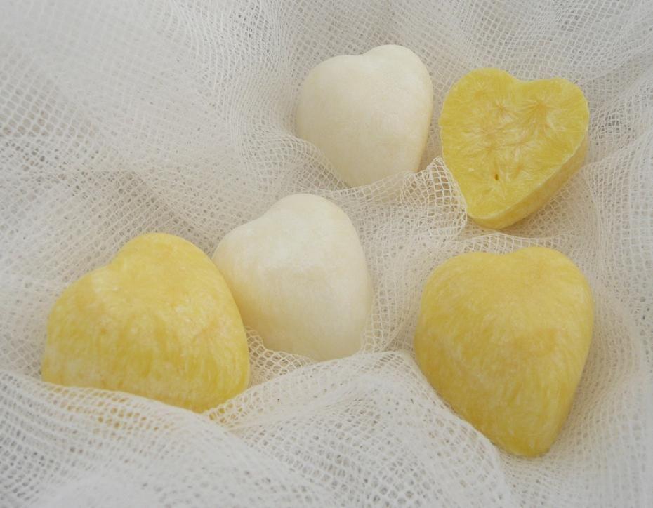 Citron vonný vosk