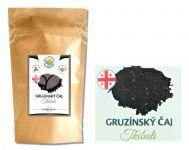 GRUZÍNSKÝ ČAJ Tkibuli - pravý černý čaj, 40g