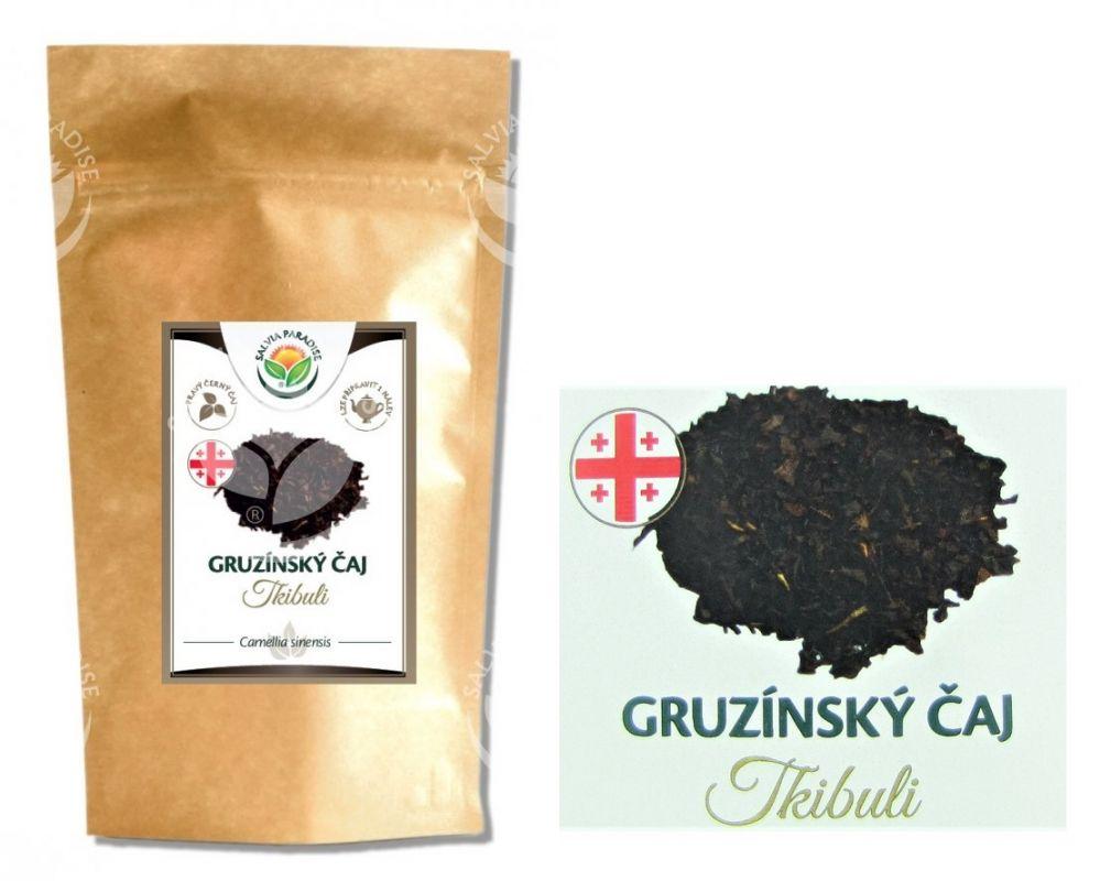 Pravý Gruzínský černý čaj