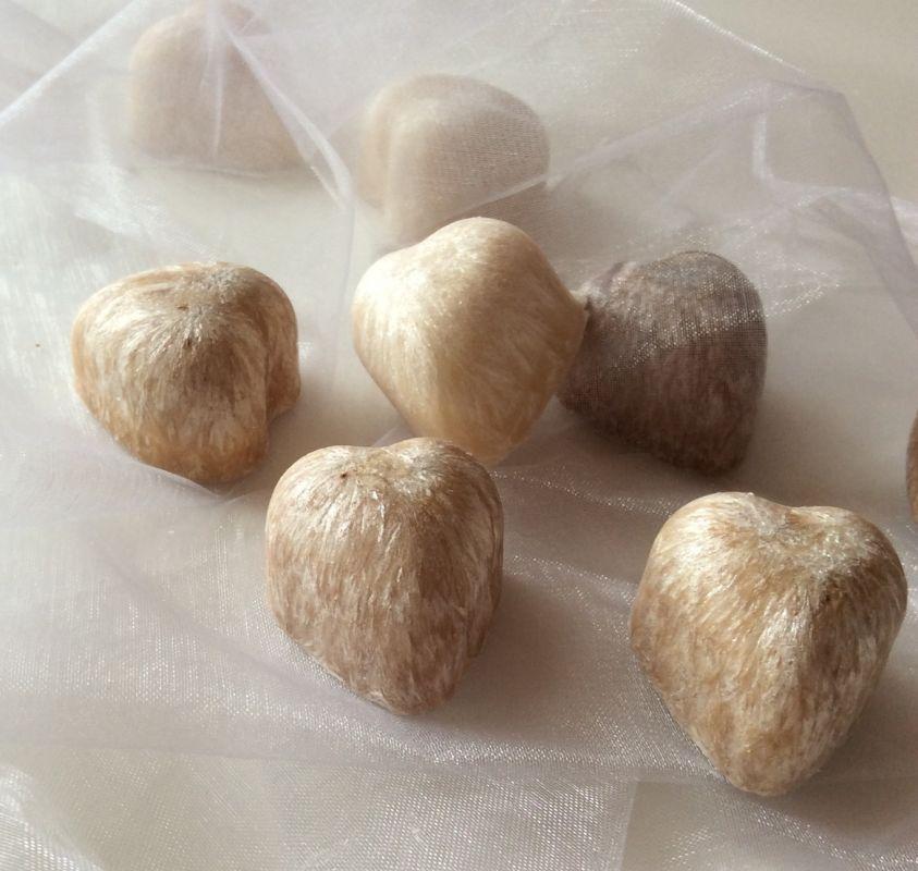 Vonný vosk do aromalampy - kokos