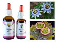 MUČENKA passiflora AF tinktura 50ml