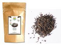 Pravý černý indický čaj - ASSAM (TGFOP), 50g