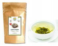 Zelený čaj s květy jasmínu CHINA JASMINE Chung Hao, 50g