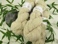 100% hedvábí příze na pletení a barevní