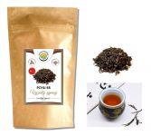 Černý čaj PU-ERH sypaný vyzrálý, 70g