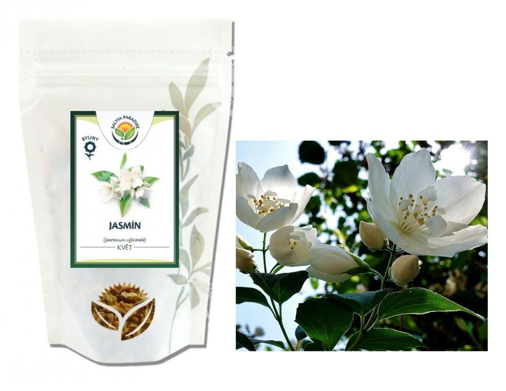 Jasmínový květ - čaj sypaný