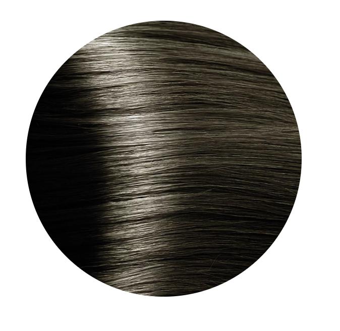 Přírodní barva na vlasy černá