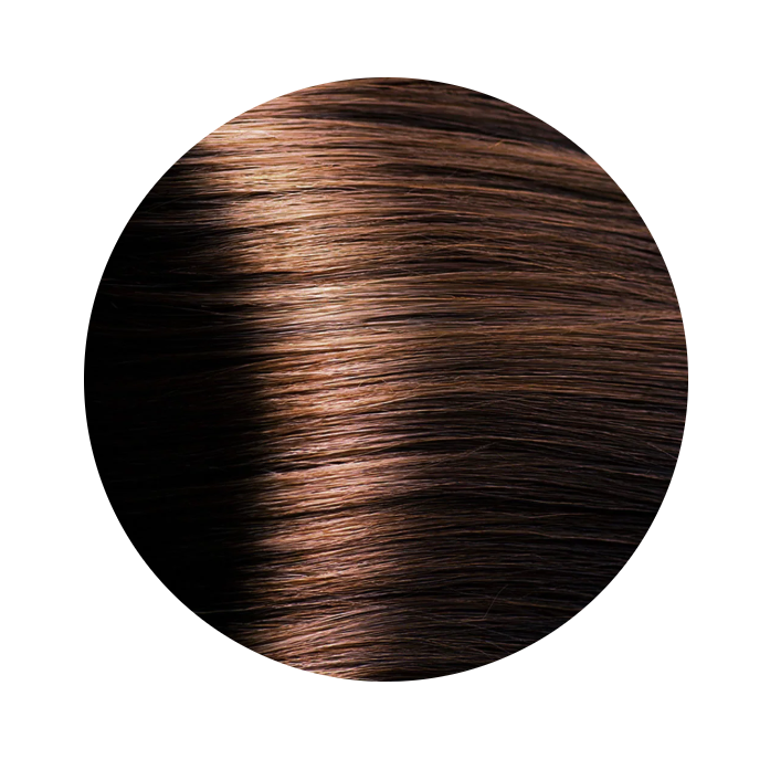 Barva na vlasy přírodní henna hnědá