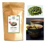 Zelený čaj DRAČÍ STUDNA - Lung ching, 70g
