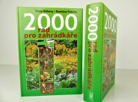 2000 RAD PRO ZAHRÁDKÁŘE - Stanislav Peleška