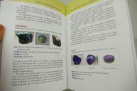Drahé kameny a jejich působení kniha