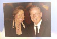 Ester a Jerry Hicks Abraham