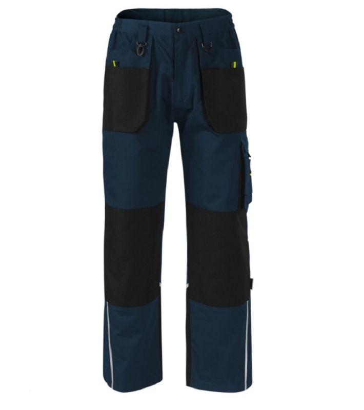 Kvalitní pracovní kalhoty montérky Ranger